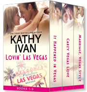 Lovin Las Vegas Boxed Set 1-3
