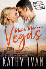 MATCH MADE IN VEGAS (BOOK #6)