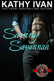 Saving Savannah -- Kathy Ivan